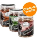 Wild Freedom snacks liofilizados para gatos - Pack mixto