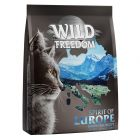 Wild Freedom Spirit of Europe Kattenvoer