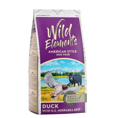 Wild Elements - And