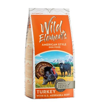 Wild Elements Mixed Trial Pack