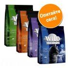 Смесена опаковка Wild Freedom Суха храна за котки