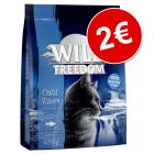 Wild Freedom Adult Cold River con salmón ¡pors solo 2€!