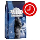"Wild Freedom Adult ""Cold River"" Zalm"