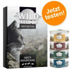 Wild Freedom Adult Dose 6 x 70 g
