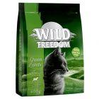 "Wild Freedom Adult ""Green Lands"" - janjetina"