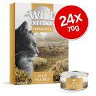 Wild Freedom Adult Instinctive 24 x 70 g