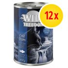 Wild Freedom Adult Kattenvoer 12 x 400 g