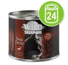 Wild Freedom Adult Kattenvoer 24 x 200 g