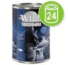 Wild Freedom Adult Kattenvoer 24 x 400 g