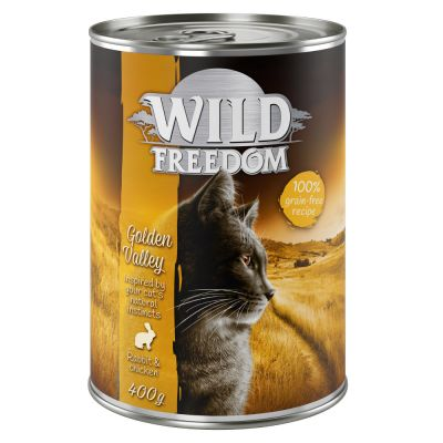 Wild Freedom Adult Mixed Trial Pack