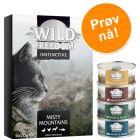 Wild Freedom Adult Mix-pakke 6 x 70 g