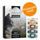Wild Freedom Adult pločevinke 6 x 70 g