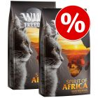 "Wild Freedom Adult ""Spirit of"" Economy Pack 3 x 2kg"