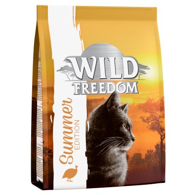 Wild Freedom Adult Summer Edition Guinea Fowl