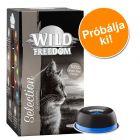 Wild Freedom Adult tálcás vegyes próbacsomag 6 x 85 g