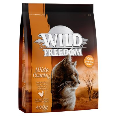 "Wild Freedom Adult ""Wide Country"", drób"