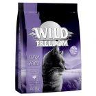 Wild Freedom Adult Wild Hills com pato