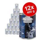 Wild Freedom Adult 12 x 400 g