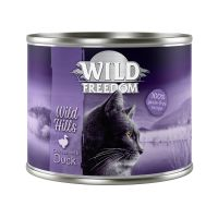 Wild Freedom Adult 6 x 200 g pour chat