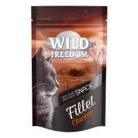 Wild Freedom Filet Snacks, kurczak