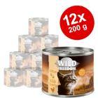 Wild Freedom Freedom Kitten 12 x 200 g