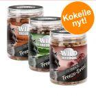 Wild Freedom Freeze Dried Snacks -kokeilusekoitus