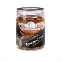 Wild Freedom Freeze-Dried Snacks - Chicken Hearts