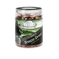 Wild Freedom Freeze-Dried Snacks, płuca jagnięce