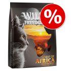 Wild Freedom 400 g pienso para gatos ¡a precio especial!