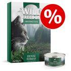 Wild Freedom Instinctive Adult 6 x 70 g kokeiluhintaan!