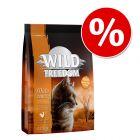 Wild Freedom, karma sucha, 3 x 400 g  w super cenie!