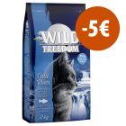 Wild Freedom 2 kg pienso para gatos ¡con gran descuento!
