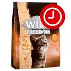 Wild Freedom Kitten Kattenvoer