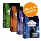 Wild Freedom pienso para gatos - Pack de prueba mixto