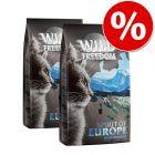 """Wild Freedom ração """"Spirit of"""" 3 x 2 kg - Pack económico"""