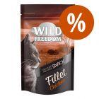 Wild Freedom Snack Filete para gatos ¡a un precio especial!