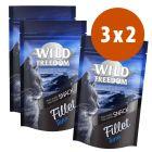 Wild Freedom Snack Filete 3 x 100 g en oferta: 2 + 1 ¡gratis!