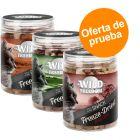 Wild Freedom snacks liofilizados para gatos - Pack mixto