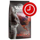 Wild Freedom Spirit of America