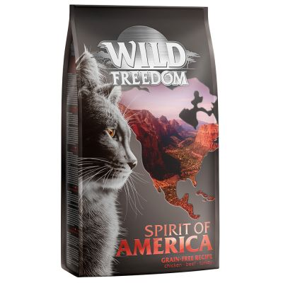 Wild Freedom Spirit of America