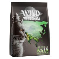Wild Freedom Spirit of Asia Kattenvoer