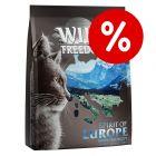 """400 г Wild Freedom """"Spirit of Europe"""" по суперцене!"""