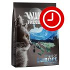 Wild Freedom Spirit of Europe Kattenvoer