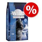 Wild Freedom Trockennahrung 2 kg zum Sonderpreis!