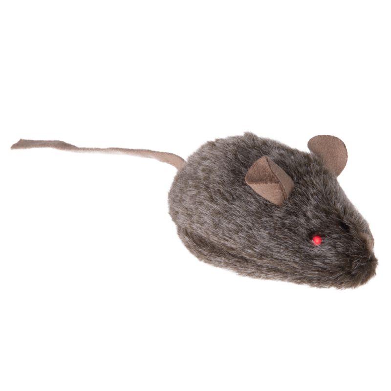 Wild Mouse -lelu äänellä ja LED-valolla