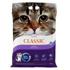 Żwirek Intersand Extreme Classic dla kota, o zapachu lawendy