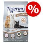 Żwirek miesiąca: Tigerino Special Care, 12 l w super cenie!