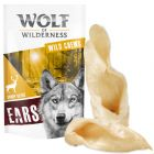 Wolf of Wilderness – Premium Hirschohren