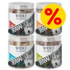 Wolf of Wilderness - RAW Freeze-dried Snacks Multibuy