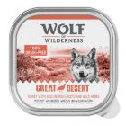 Wolf of Wilderness 6 x 300 g